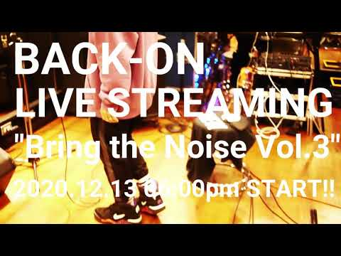 BACK-ON LIVE STREAMING