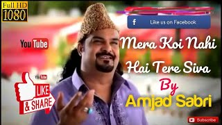 qawali amjad sabri by mp4 vidieo