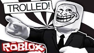 Bạn Sẽ Nghỉ Roblox Vì Trò Này   The Trolling Obby   MinhMaMa