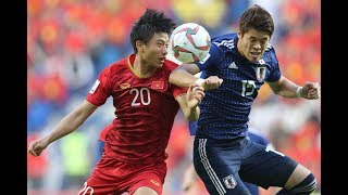 Highlights: Vietnam 0-1 Japan (AFC Asian Cup UAE 2019: Quarter-Finals)