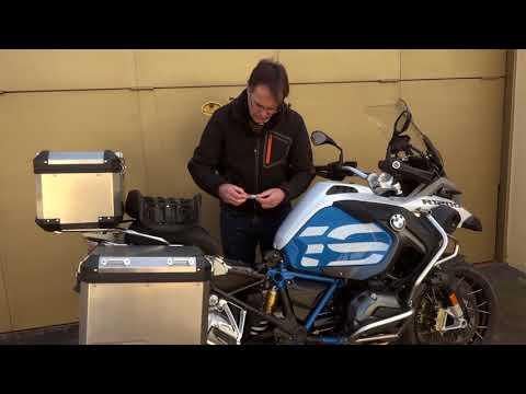 Motosx1000: Activación Paquete PRO BMW