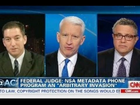 Battle Over Snowden On CNN Between Greenwald And Toobin - Smashpipe News