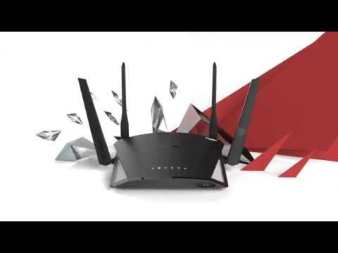 How to Set Up Your D-Link EXO Smart Mesh Wi-Fi Router