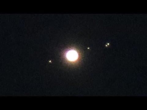galilean moons of mars - photo #25