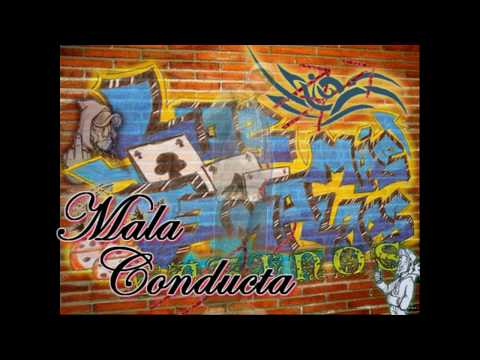 Mala Conducta - Alexis y Fido ft Franco el Gorila, Arcangel, De La Ghetto (wWw.FlowTemPlaDo.CoM)