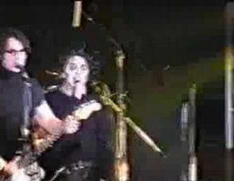 Король и Шут -Дед на свадьбе(Юбилейный,2001г)