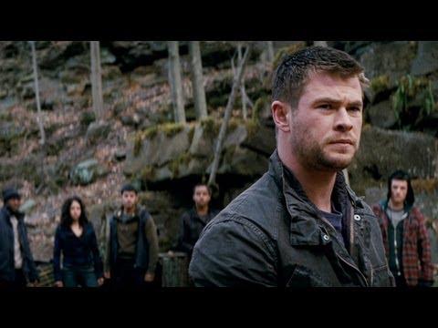 'Red Dawn' Trailer HD