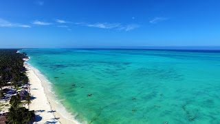 Uhuru Kite Zanzibar - An Aerial Adventure [HD]