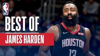 James Harden's March/April Highlights | KIA NBA Player of the Month