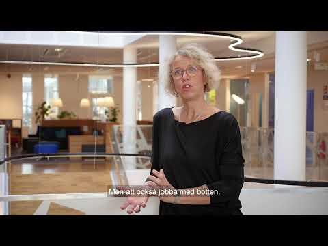 Kronjuvelen, JM Göteborg – Intervju med arkitekt Kajsa Crona