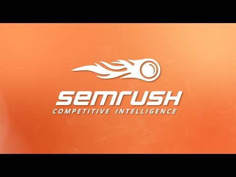 SEMrush 2017
