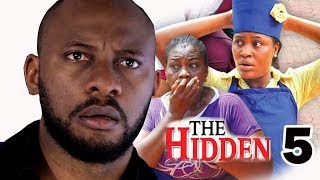 The Hidden Season 5 - 2017 | 2018 Latest Nigerian Nollywood Movie | Full HD