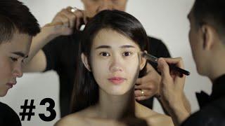 100 năm vẻ đẹp phụ nữ Việt - Vietnam Beauty Journey   Lady9   Makeup