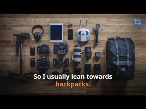 The Only Backpack for Photographers Trying to Shed Weight