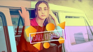 Call U Back 📞 Lo-Fi Pop x Chill R&B Beat [By Robodruma]