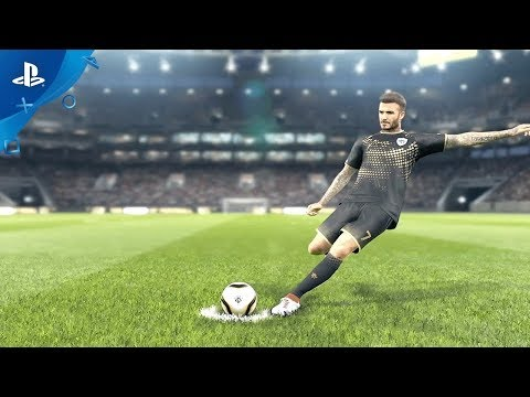 Pro Evolution Soccer 2019 – The Power of Football   PS4