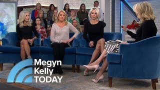 3 Women Say TripAdvisor Blocked Their Posts About The Dangers Of Mexican Resorts | Megyn Kelly TODAY