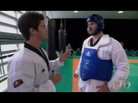 Human Weapon - Taekwondo - Part 5 of 5