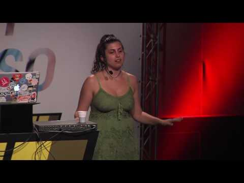 Lea Verou - JS UX: Writing code for humans - BrazilJS Conf 2016