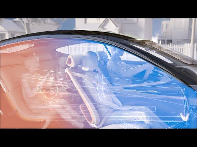 和同車乘客聽見不同歌曲!Kia新技術解決「音樂品味」問題