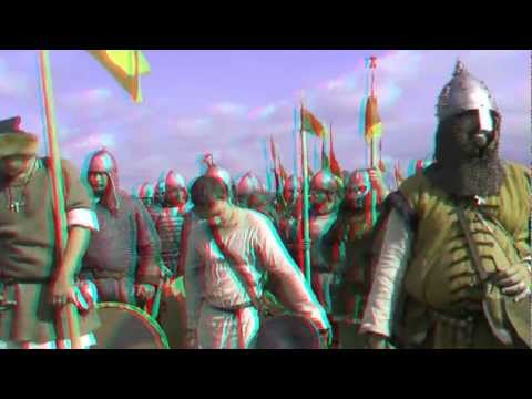 3D Ancient Russia full hd 1080p