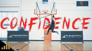 How to: Become More Confident in Basketball FAST!!!