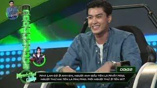 Quang Đại thắng 20 triệu còn dư 32 giây | NHANH NHƯ CHỚP | NNC #18 MÙA 2 | 27/7/2019