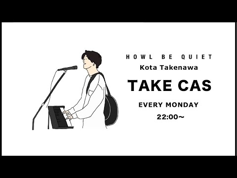 TAKE CAS in YouTube #1