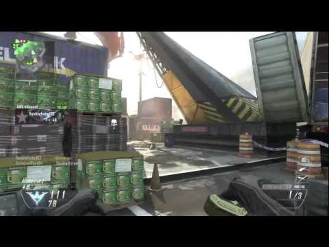 Ballistic Knife Black Ops How to Black Ops 2 Golden Ballistic