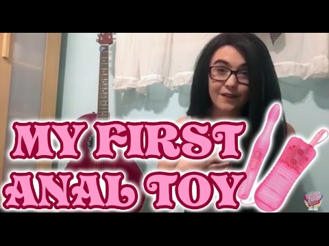 Anal for Beginners | My First Anal Vibrating Sex Toy | Discreet & FREE Shipping!