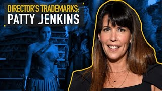 Patty Jenkins | Director's Trademarks