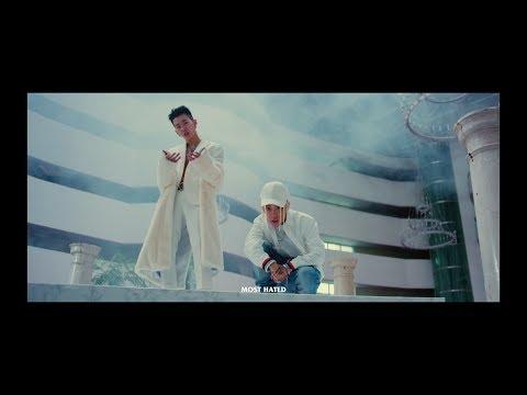 박재범 Jay Park & Dok2  '니가 싫어하는 노래 Most Hated' [Official Music Video]