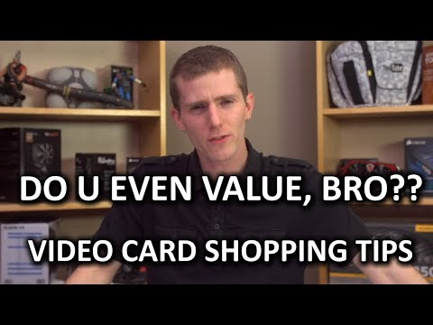 Ultimate Guide To Value Graphics Card Shopping - Smashpipe Tech