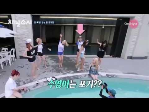 SNSD CHANNEL RANDOM DANCE CUT (episode 5)