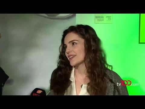 Azra Akın, Nurgül Yeşilçay'a neden asistanlık yaptı?