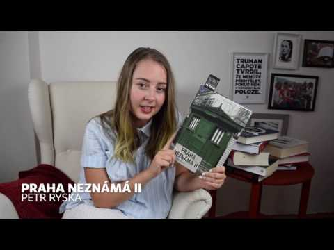 Letní čtení: Praha neznámá II (Petr Ryska)