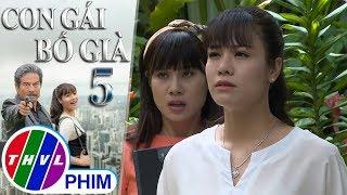 THVL | Con gái bố già - Tập 5[1]: Kim Cương tức giận vì bà Hà Băng bênh vực Thạch Anh