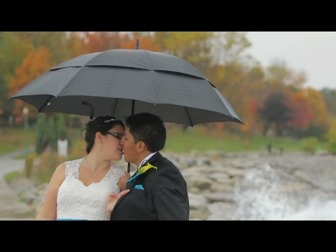 videography services in the GTA