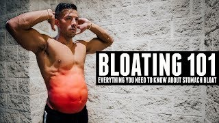 Why You're Bloated & The Fastest Way To Fix it!!!