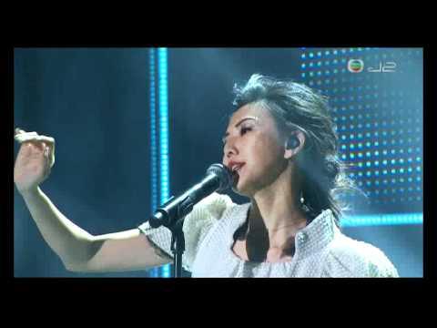 新加坡金曲奖2011-孫燕姿表演部分