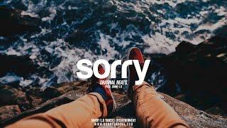 """Sorry"" -  Smooth Beat x R&B x Piano Instrumental (Prod. Danny E.B)"