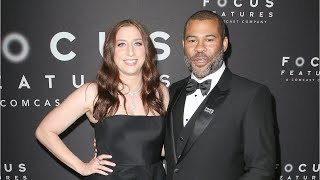 """Jordan Peele Says Chelsea Peretti Is """"Funniest Person In The World"""""""