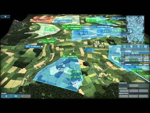 Arsenal Operational Subdivision
