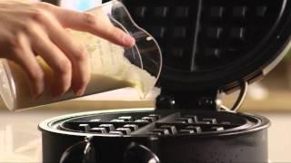 How to Make Mom's Best Waffles | Allrecipes.com