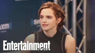 Emma Watson Clears Up 'La La Land' Casting Rumors | Entertainment Weekly
