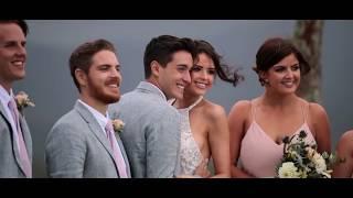 Beautiful In White - Shane Filan || GABRIEL + JESSICA || WEDDING VIDEO [HD] || (MUSIC VIDEO)