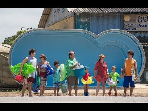 Siempre juntos (Benzinho) - Trailer español (HD)