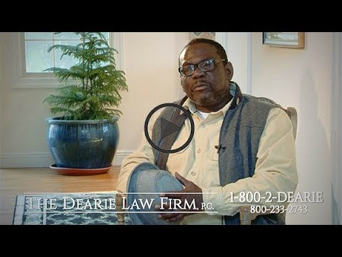 Medical Malpractice Testimonial from Rodney for The Dearie Law Firm in New York City