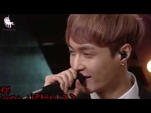 [HD] Reasons To Love Zhang Yixing Aka Lay #2 His Funny skills