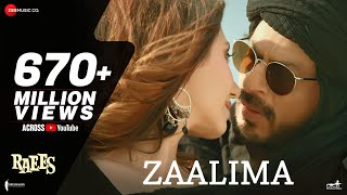 Zaalima – Raees – Arijit Singh – Harshdeep Kaur